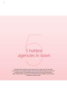Fonk hottest agency Rotterdam Hippr