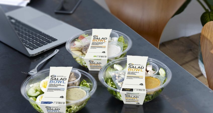 Salad_bowls_portfolio case_Hippr marketing Rotterdam